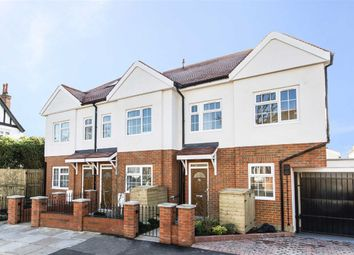 Thumbnail 4 bed property for sale in The Kingston, Burney Avenue, Surbiton