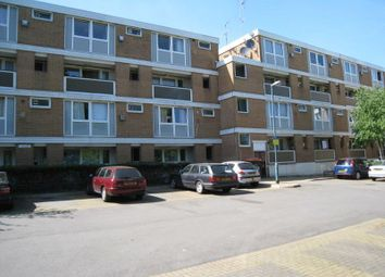 Thumbnail 5 bed flat to rent in Evenwood Close, London