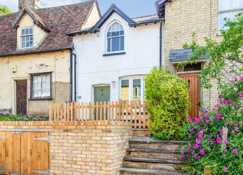 Thumbnail 2 bed terraced house for sale in Ermine Street, Caxton, Cambridge