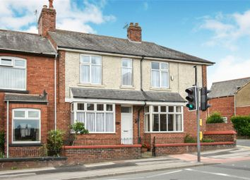 Thumbnail 3 bed end terrace house for sale in Poppleton Road, York