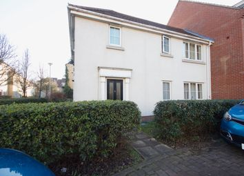 Thumbnail 3 bed semi-detached house to rent in Bobbin Road, Norwich