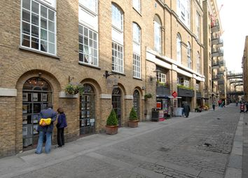 Thumbnail 2 bed flat to rent in Shad Thames, Tower Bridge