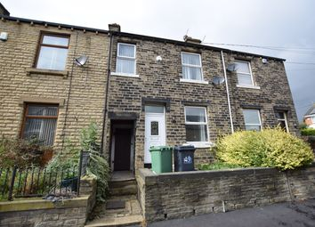 Thumbnail 2 bed terraced house for sale in Mount Pleasant Street, Dalton, Huddersfield, West Yorkshire