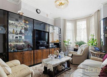 Thumbnail 3 bedroom flat for sale in West Ella Road, Harlesden, London