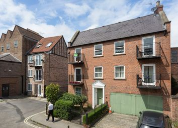 2 bed flat for sale in St. Andrewgate, York YO1