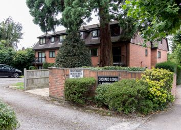Thumbnail 2 bed flat to rent in Orchard Lodge, Woodside Grove