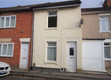 Thumbnail 2 bed terraced house for sale in Union Street, Old Town, Swindon, Wiltshire