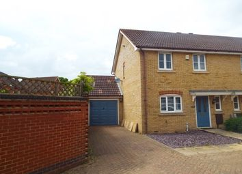 Thumbnail 3 bed property to rent in Faustina Drive, Kingsnorth, Ashford