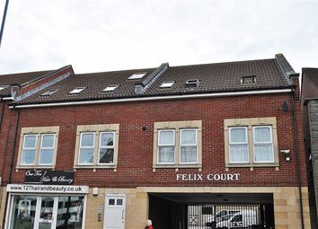Thumbnail 1 bed flat to rent in Felix Court, Kingswood, Bristol