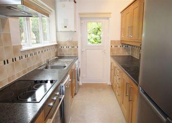 Thumbnail 2 bed cottage to rent in Buckhurst Lane, Sevenoaks
