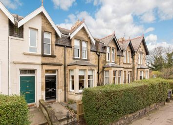 Thumbnail 3 bed terraced house for sale in 44 Duddingston Park, Duddingston