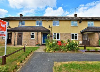 Thumbnail 3 bed terraced house for sale in Darley Close, Wittering, Peterborough