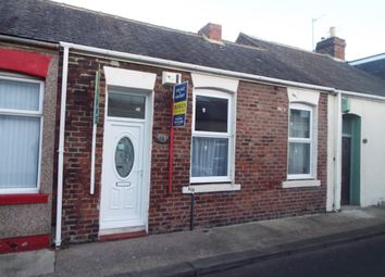 Thumbnail 2 bedroom cottage for sale in Ancona Street, Sunderland