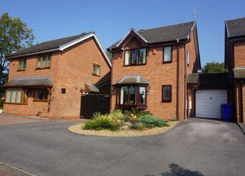 3 bed detached house for sale in Werrington Road, Bucknall, Stoke-On-Trent ST2