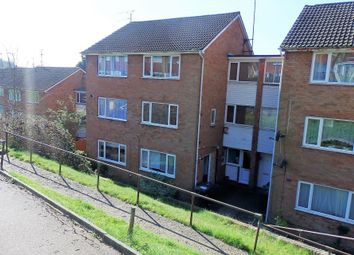 Thumbnail 2 bed flat for sale in Brendon Avenue, Luton