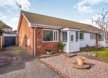 Thumbnail 2 bed bungalow for sale in Staining Rise, Staining, Lancashire, United Kingdom