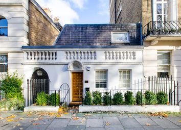 Thumbnail 2 bed mews house to rent in Rutland Gate, Knightsbridge, London