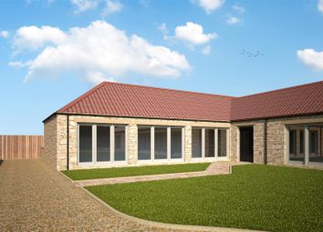 Thumbnail 2 bed barn conversion for sale in Plot 6, Park Hall Farm, Mansfield Woodhouse