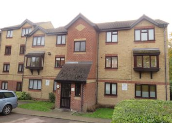 Thumbnail 1 bed flat for sale in Wroxall Court, Linnet Way, Purfleet