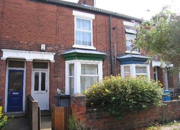 2 bed property for sale in Suffolk Terrace, Suffolk Street, Hull HU5