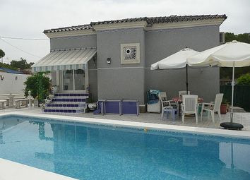 Thumbnail 4 bed villa for sale in Pinar De Campoverde, Valencia, Spain