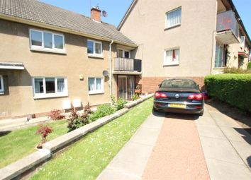Thumbnail 2 bedroom flat for sale in Rannoch Grove, Edinburgh