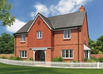 Thumbnail 5 bed detached house for sale in Winchester Road, Eastleigh, Hampshire