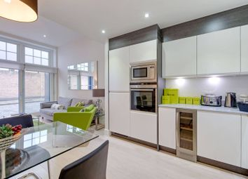 Thumbnail 2 bed property to rent in Colonnade, Bloomsbury