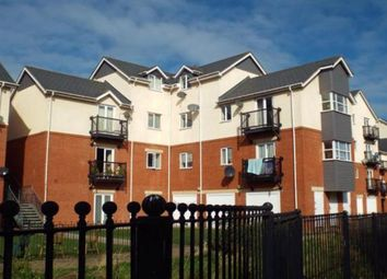 Thumbnail 2 bedroom flat to rent in Hawkesbury House, Evesham