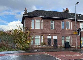 Thumbnail 1 bedroom flat for sale in Hamilton Road, Cambuslang, Glasgow