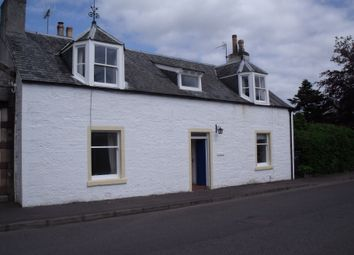 Thumbnail 3 bed cottage to rent in 12 Montrose Road, Auchterarder