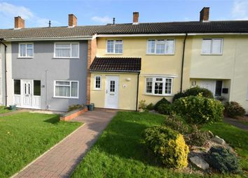 Thumbnail 3 bed terraced house for sale in East Park, Old Harlow, Essex