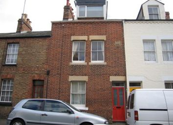 5 bed terraced house to rent in Cranham Street, Oxford OX2