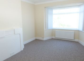 Thumbnail 3 bed flat to rent in Benfield Road, Newcastle Upon Tyne