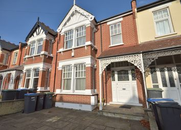 Thumbnail 4 bed terraced house to rent in Belsize Avenue, Palmers Green