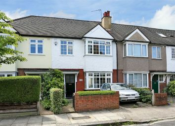 Thumbnail 4 bedroom terraced house for sale in Wendell Road, Shepherds Bush, London