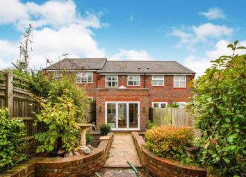 Thumbnail 2 bed terraced house for sale in The Martlets, Lewes, South Chailey, East Sussex