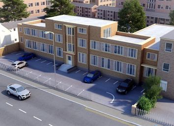 Thumbnail 1 bed flat for sale in Cromer Road, Balsall Heath, Birmingham