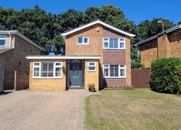 4 bed detached house for sale in Heath Lawns, Catisfield, Fareham PO15