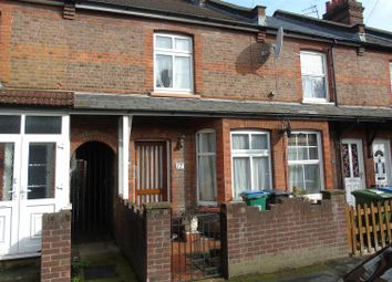 Thumbnail 3 bedroom end terrace house for sale in Hatfield Road, Watford