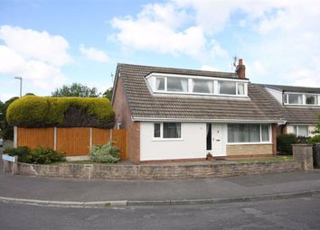 Thumbnail 4 bed detached house for sale in Highfield Avenue, Farington