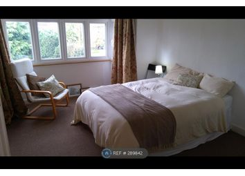 Thumbnail 1 bed semi-detached house to rent in Station Road, Leicester