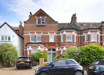 Thumbnail 2 bed flat for sale in Hendham Road, Wandsworth Common, London