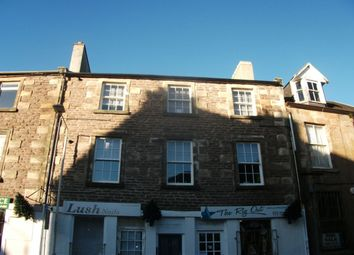 Thumbnail 2 bed flat to rent in Broomgate, Lanark