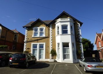 Thumbnail 1 bed flat to rent in Clevelands, Sandown