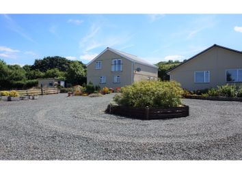Thumbnail 4 bed detached house for sale in Bradstone, Tavistock