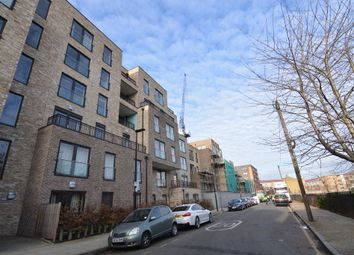 Thumbnail 2 bedroom flat for sale in Hyde House, Parkside, Bow