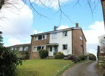 Thumbnail 3 bedroom property for sale in Thorold Road, Southampton