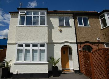 Thumbnail 3 bedroom maisonette for sale in Southlands Road, Bromley, Kent