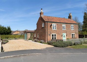 Thumbnail 3 bed detached house for sale in Hocklesgate, Fleet, Holbeach
